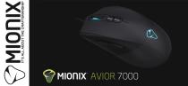 Test Mionix Avior 7000 - Souris ambidextre | PC