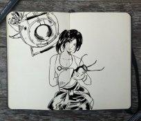 Portal - 365 Days of Doodles