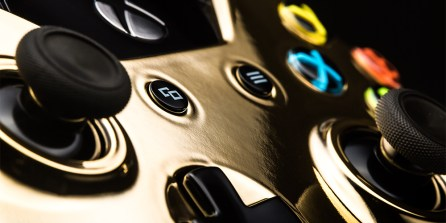 manette colorware microsoft xbox one or 24k