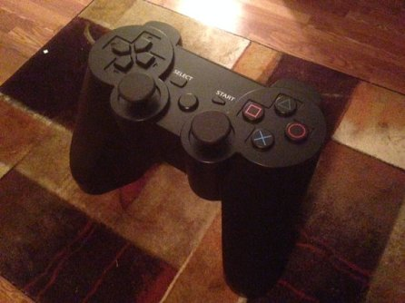 Table manette Dualshock 3