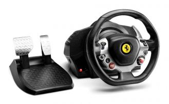 Accessoire simulation automobile Thrustmaster - volant