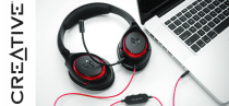 Test Sound Blaster Inferno - Casque stéréo | PC / PS4 / Xbox One / Mobile