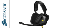 Test Corsair Void Stereo - Casque stéréo | PS4 / Xbox One / PC / Mobile