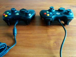 Manette PC Nacon GC-100XF