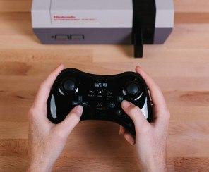 8Bitdo & Analogue - Retro Receiver Nintendo NES - Buetooth - Wii U Pro