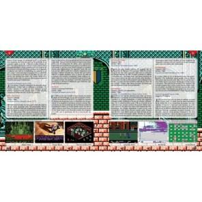 Livre Omaké Books - Nos Meilleurs Souvenirs de jeux vidéo 8 et 16bits