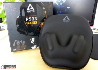 Arctic P533 Penta