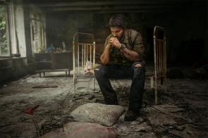 Cosplay Joel - The Last of Us by Maul