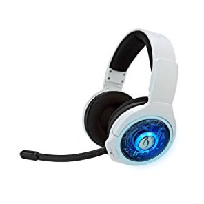 Casque PDP Afterglow AG9+ Xbox One bleu