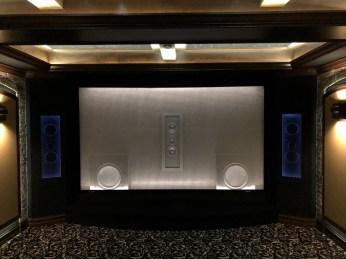 man cave flynn's arcade 2.0 - Home cinema