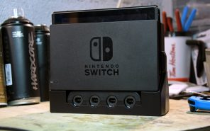 nintendo dock Switch Gamecube