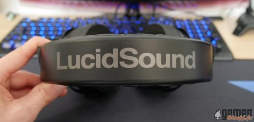 Casque LucidSound LS35X