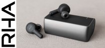 Test RHA TrueConnect – Ecouteurs intra-auriculaires   Mobile