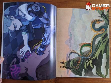Mana Books - Livre de coloriage pour adultes Overwatch