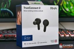 Ecouteur RHA TrueConnect 2
