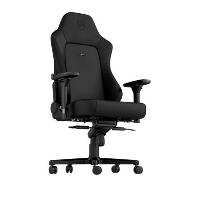 Siege Noblechairs Hero Black Edition