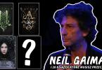 Książki Neil Gaiman