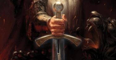 3. tom bestsellerowej serii Odrodzone królestwo