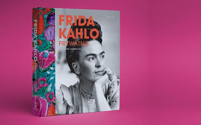 Frida Kahlo prywatnie – wyjątkowa biografia o artystce, która wyprzedzała swoją epokę
