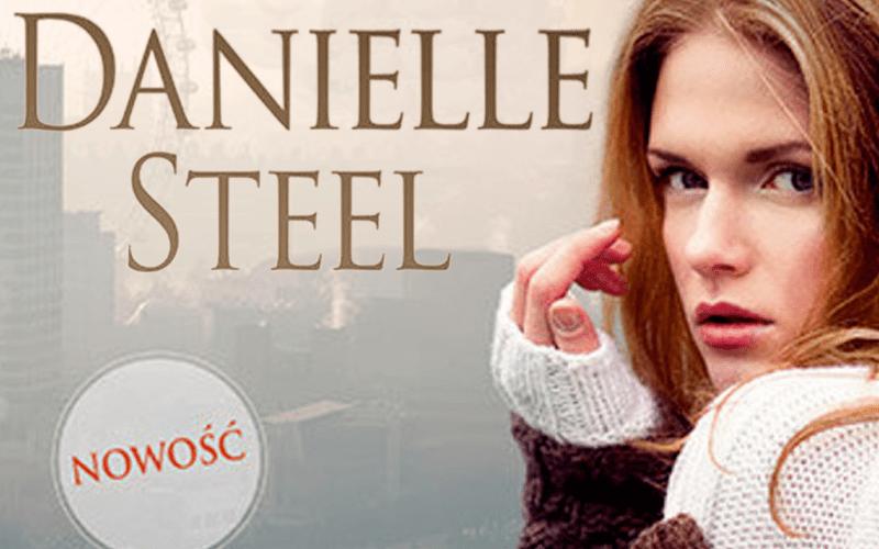 Danielle Steel nowość odpowiedni moment - ksiazka