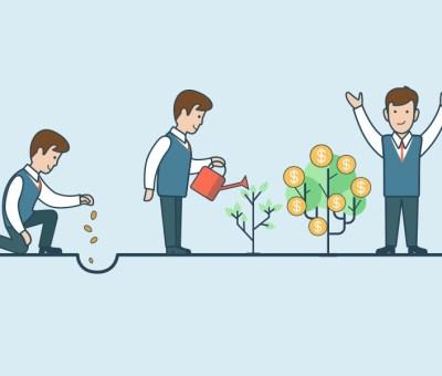 6 Langkah Mudah Tetapkan Tujuan Investasi Online