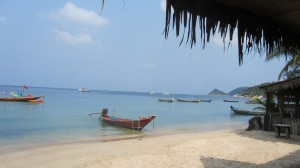 Thailand Adventure
