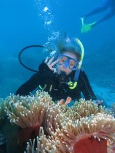 Dive GBR