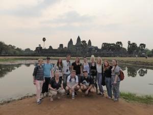 Indochina Discovery 9