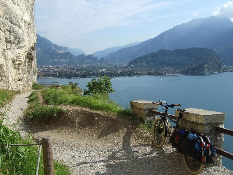 7 Days Trip through Italy – Lombardia