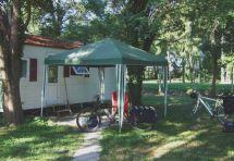 Accomodation, mobile home