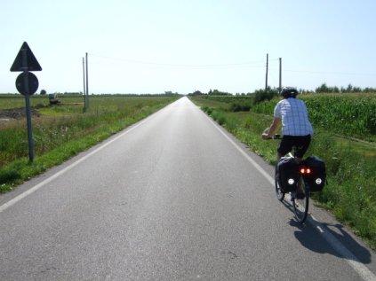 Day 3: Direction San Gaetano