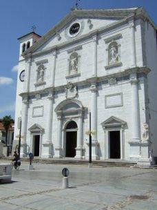Palmanova Capitol