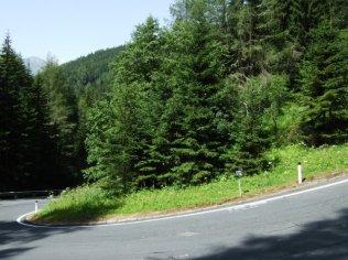 Mount Katschberg