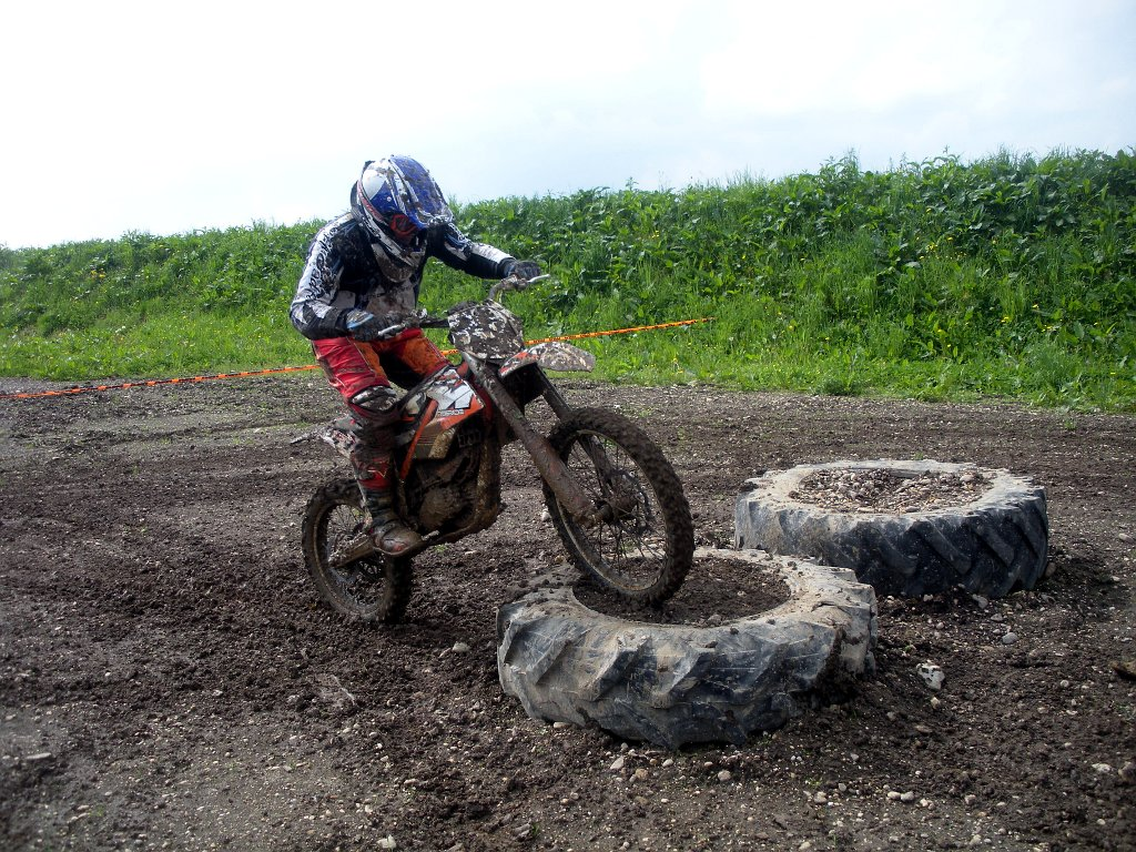 KTM Freeride E-Crosscenter Munderfing
