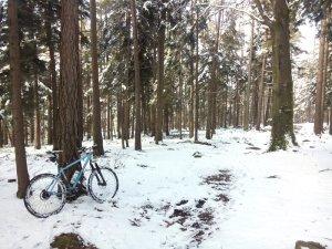 MTB Winterrunde Simbach1 - rottal-total.de