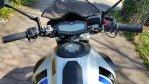 Heizgriffe für Yamaha MT-07