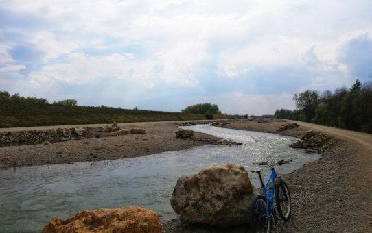 Fotos von Radfahrten Teil 2