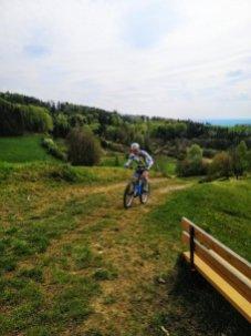 MTB Runde Rottal-Inn, niederbayerische Toskana