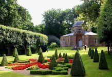 Tipos jardines