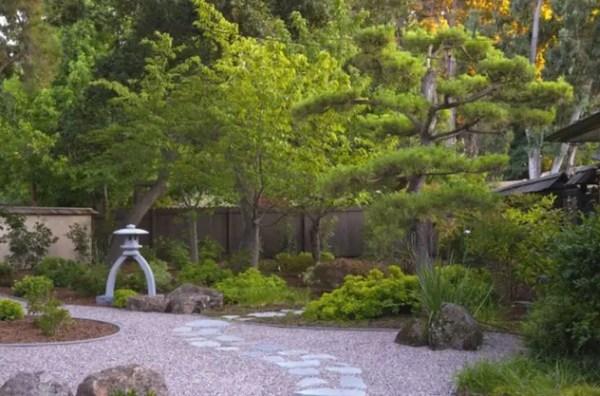 zen japanese gardens soothe