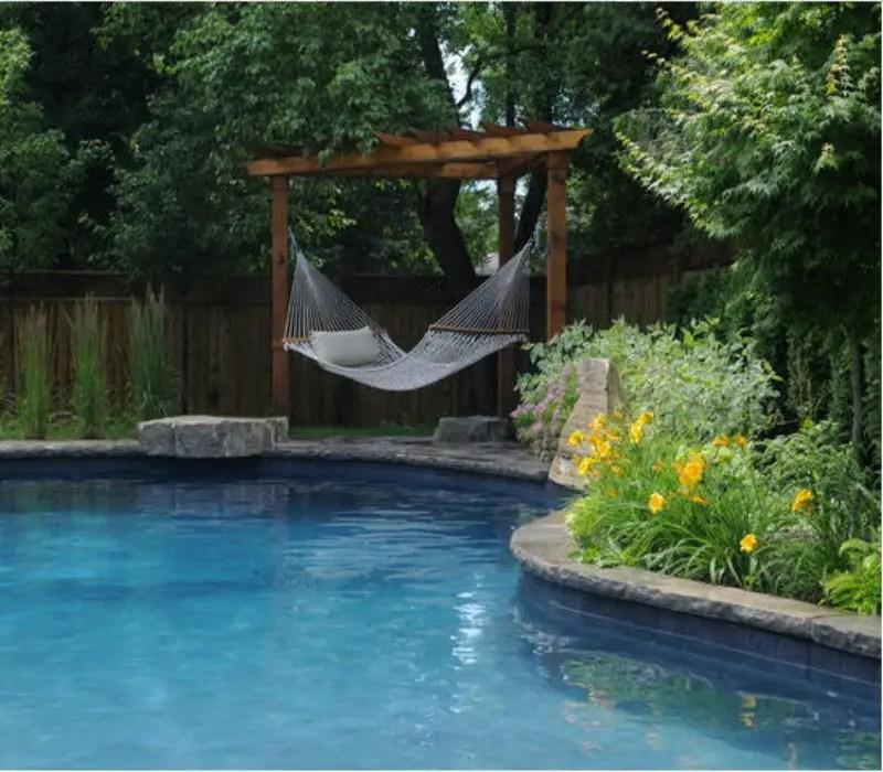 20 Hammock Hangout Ideas for Your Backyard  Garden
