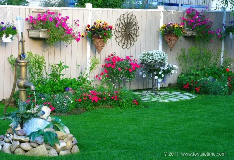 10 fantastic diy garden