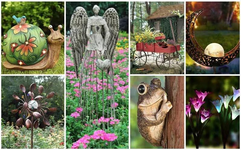 30 Garden Decoration Ideas We Can T Get Enough Of Garden Lovers Club