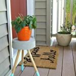15 Creative Diy Plant Stand Ideas Garden Lovers Club