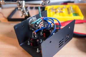 Splitter Wiring - 3