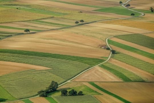 ag-day farmland
