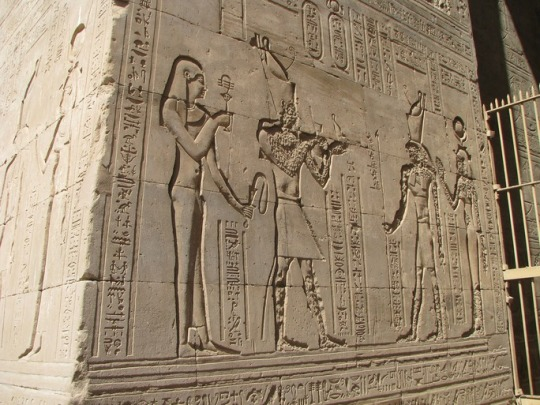ancient Egyptian advanced agriculture ag-day