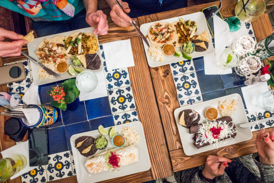 cinco de mayo cuisine
