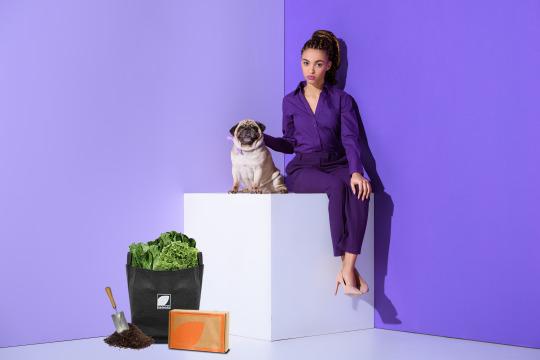 gardenuity purple