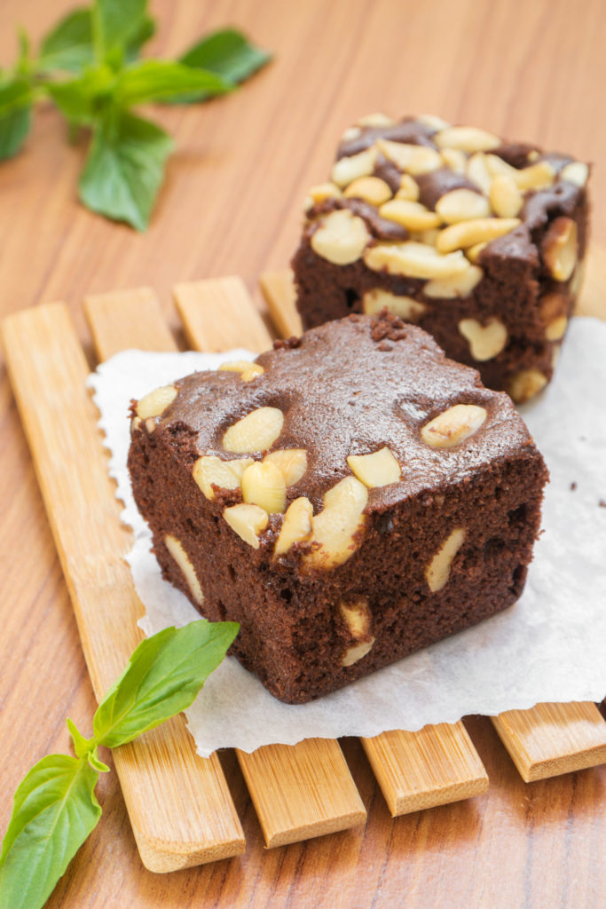 Chocolate Basil Recipe